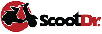 scoot-dr-vespa-hire-scooter-cape-town-south-africa-logo